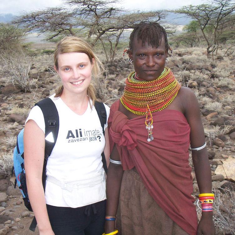 Turkana, Kenija